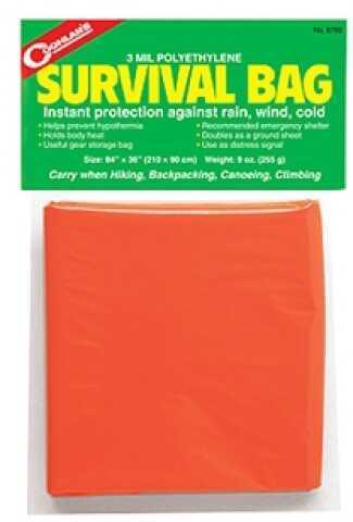 Coghlans Emergency Survival Bag 8765