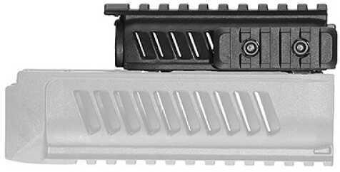 Mako Group AK47 Handguard Rail System Upper, Black AKU-47-B
