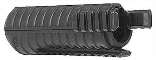 Mako Group AR15 Polymer 3-Rail Handguard, Black FGR-3-B