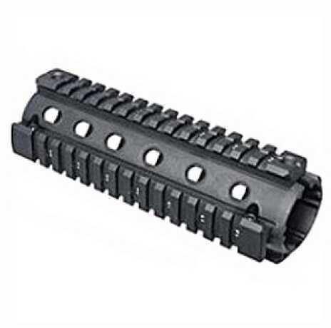 Global Military Gear AR15/M4 Aluminum Quad-Rail GM-QR1