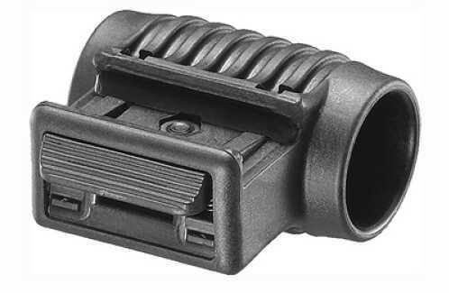 "Mako Group Flashlight Tactical Side Mount 1"" Black PLS1-B"