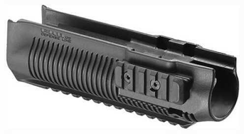 Mako Group Shotgun Handguard w/Rail Black Remington 870 PR-870 -B