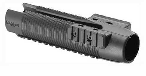 Mako Group Shotgun Handguard w/Rail Black Mossberg 500/590 PR-MO-B
