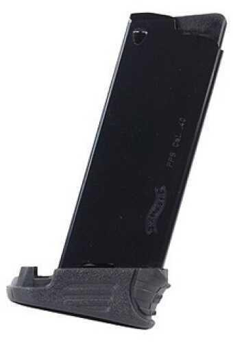 Walther PPS - Magazine, .40 S&W, 6 Round WAF67004