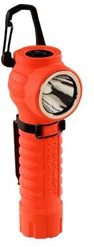 Streamlight PolyTac Flashlight 90 LED, Orange 88834