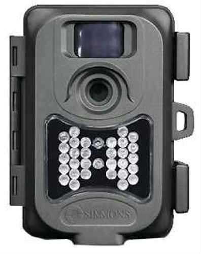 Simmons SIM PRO HUNTER GAME CAM 7MP NV GREY 119326C