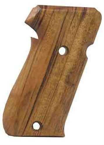Hogue Wood Grip - Goncalo Alves Sig Sauer P220 American 45 20210