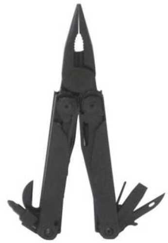 Leatherman Black Surge 830278
