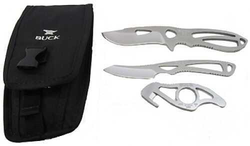 Buck Knives PakLite Field Master 141SSSVP