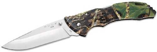 Buck Knives Bantam BHW Mossy Oak Break-Up 286CMS
