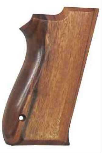 Hogue Wood Grip - Goncalo Alves S&W Full Size 45/10mm 06210