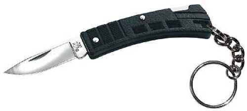 Buck Knives MiniBuck 3717 w/Key Chain Attachment 425BKSVP