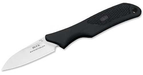 Buck Knives Ergo Hunter Waterfowler Select 490BKS