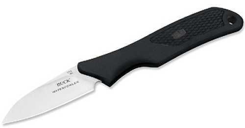 Buck Knives Ergo Hunter Waterfowler Avid 491BKS