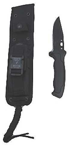 Buck Knives TOPS/Short Nighthawk Oxide 655BKSTP