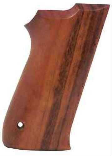 Hogue Wood Grip - Goncalo Alves S&W Full Size 9mm/40 Caliber 40210
