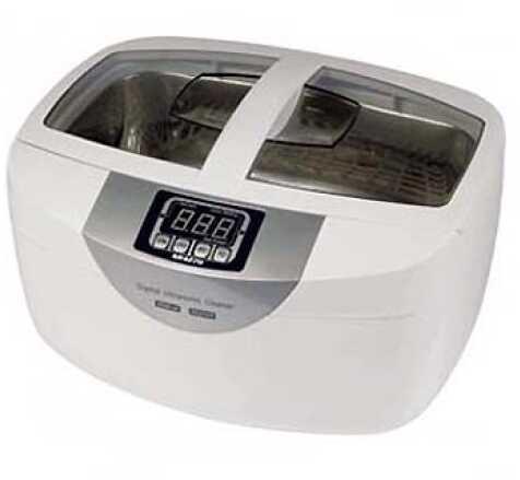 SmartReloader SR4270 Ultrasonic Cleaner 2.5L 110V VBSR005-12