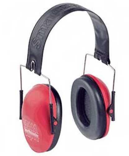 SmartReloader SR111 Standard Earmuff Red VBSR00603
