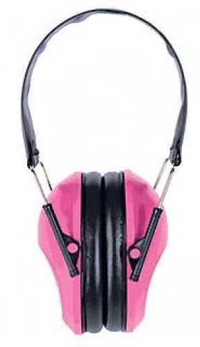 SmartReloader SR111 Standard Earmuff Pink VBSR00606
