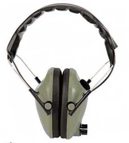 SmartReloader SR215 Electronic Earmuff OD Green VBSR00661