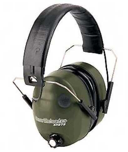SmartReloader SR875 Electronic Earmuff OD Green VBSR0071