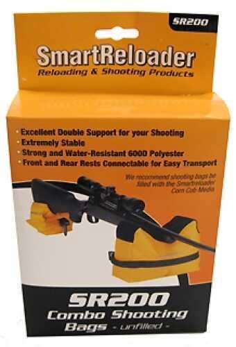 SmartReloader Shooting Bag SR200 Combo, Unfilled VBSR900