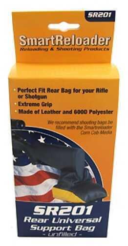 SmartReloader Shooting Bag SR201 Rear Universal, Unfilled VBSR901