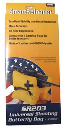 SmartReloader Shooting Bag SR203 SmartBag, Unfilled VBSR903