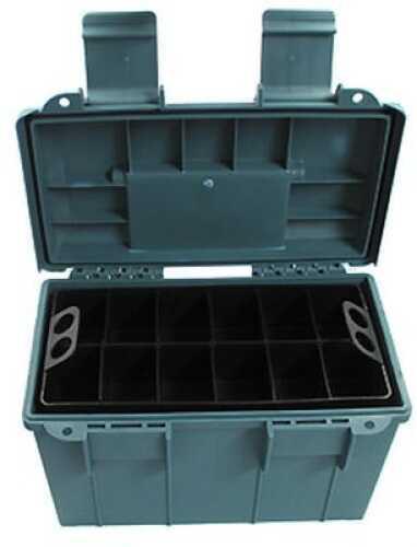 SmartReloader Ammo Box #50 Modular Can 50BMG Desert Tan VBSR625-1