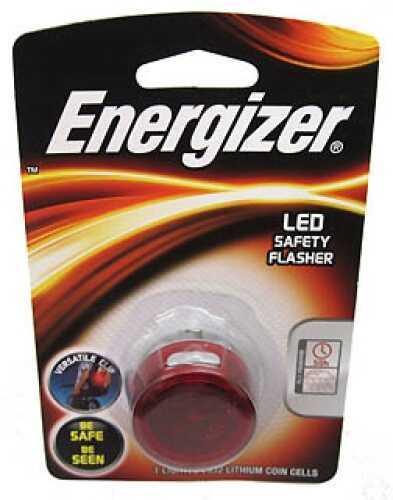 Energizer LED Safety Flasher ESF2BUBP