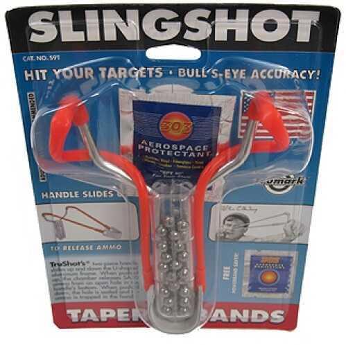 Trumark Slingshot, Tapered Powerbands S9T