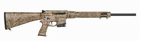 Rifle Mossberg MMR Hunter 5.56mm NATO Mossy Oak Brush 65022