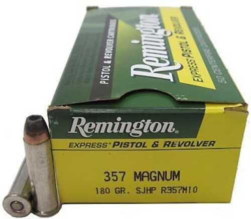 Remington Corelokt Ammunition 375 H&H 270 Gr, SP R375M1