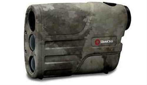 Simmons Rangefinder, 4x20LRF 600 Camo 801406