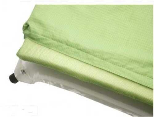 Big Agnes Sleeping Giant Memory Foam Pillow Deluxe ASGPIL7
