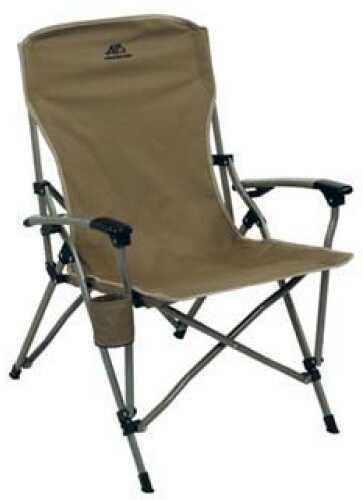 Alps Mountaineering Leisure Chair Khaki 8151115