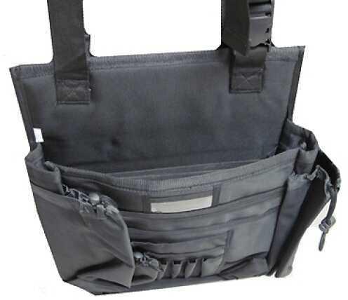 Global Military Gear Car Seat Organizer Tactical GM-CSO