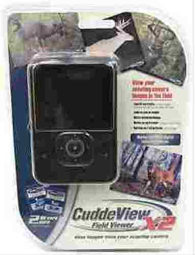 Cuddeback CuddeView X2 3204