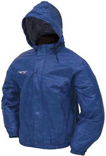 Frogg Toggs Pro Action Jacket Blue XXX-Large PA63102-12XXX
