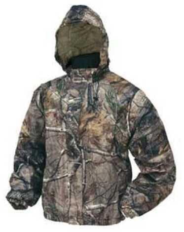 Frogg Toggs Pro Action Realtree AP Camo Jacket X-Large PA63102-53XL