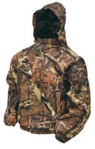 Frogg Toggs Pro Action Mossy Oak Infinity Camo Jacket X-Large PA63102-60XL