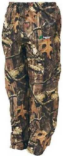 Frogg Toggs Pro Action Mossy Oak Infinity Camo Pants Small PA83102-60SM