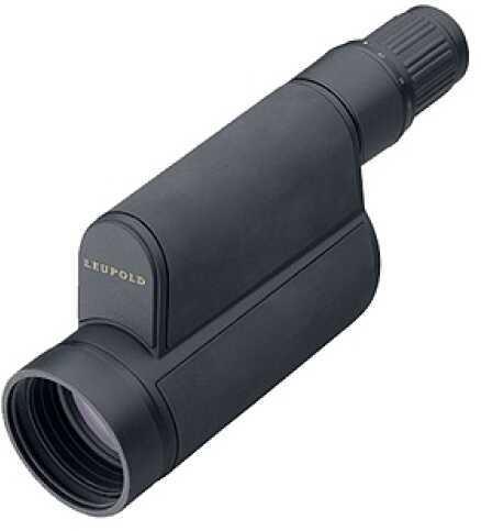 Leupold Mark 4 Spotting Scope 12-40x60mm Black, H-32 Reticle 67185