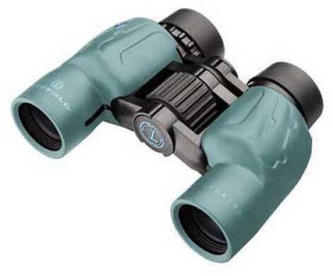 Leupold BX-1 Yosemite Porro Prism Binoculars 6x30 Natural 67720