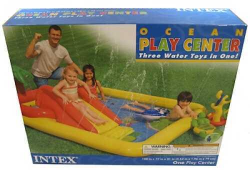 Intex Ocean Play Center Ocean Play Center 57454EP