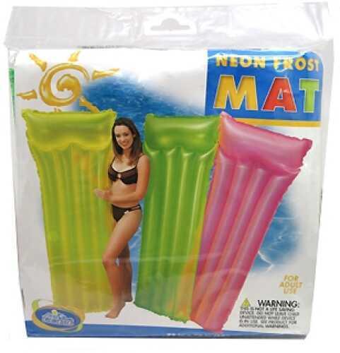 Intex Neon Frost Air Mat 59717EP