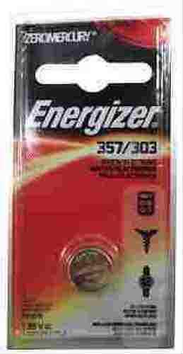 Energizer 1.5-Volt Zero Hg (Per 1) 357BPZ