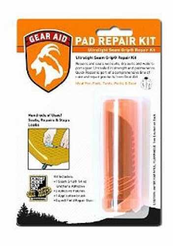 McNett Seam Grip .25oz Repair Kit 10591