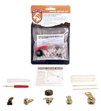 McNett Gear Aid Zipper Repair Kit 80071