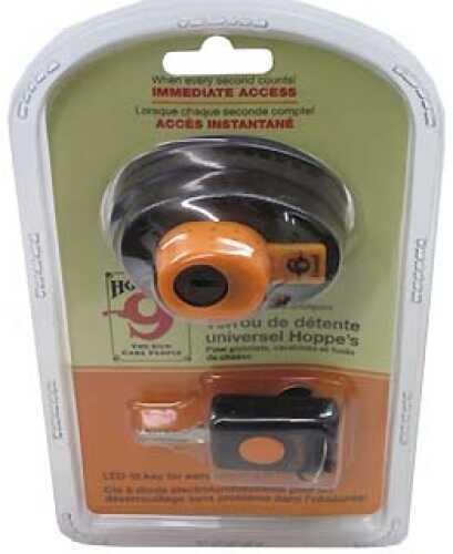 Hoppes Trigger Lock w/ LED Key L1